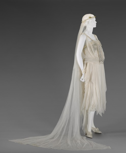 Wedding Gowns Indianapolis: Indianapolis Museum Of Art