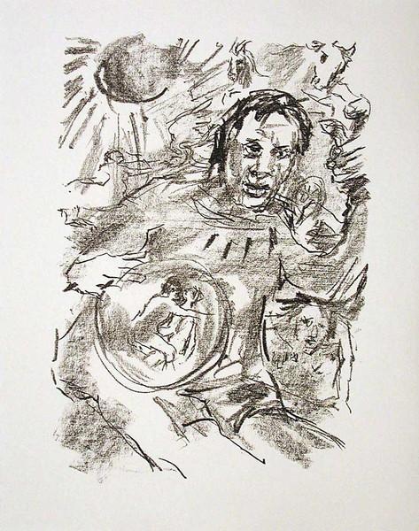 Edmund (Act I, Scene II)