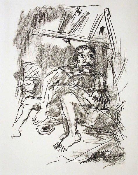 Edgar, (Act II, Scene III)