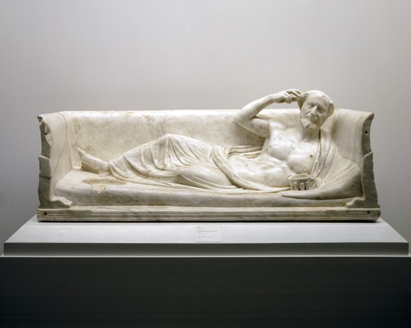 the funerary monument of flavius agricola Flavius agricola: an interdisciplinary model for senior capstone courses abstract: this article describes and assesses a model for a classics senior seminar that limits the course's.