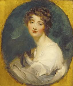 Duchess of St. Albans