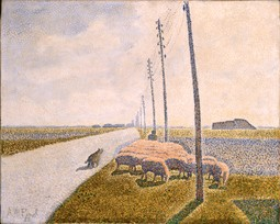 The Road to Nieuport