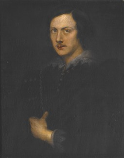 Portrait of a Genoese Nobleman