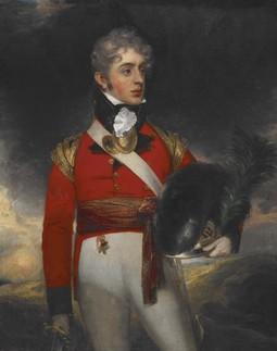 Lieutenant John Pollock (John Pocock)