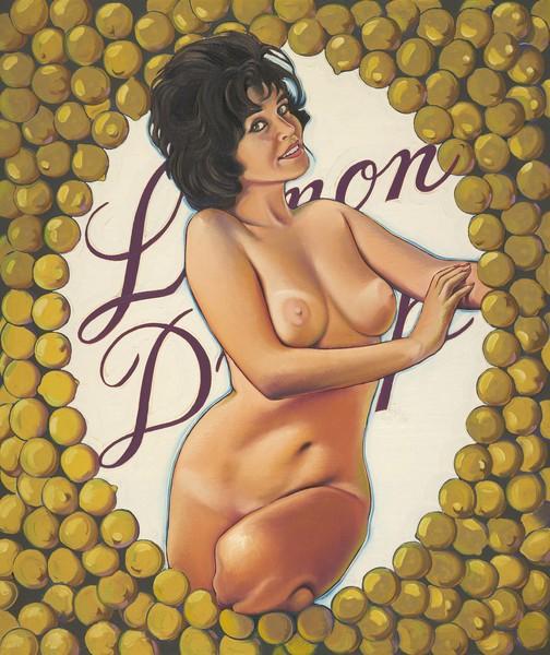 Miss Lemon Drop