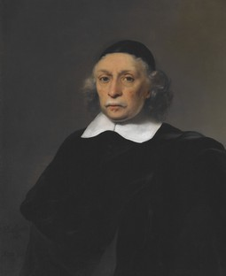 Portrait of a Scholar