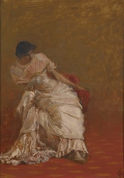 Study for a Rehearsal
