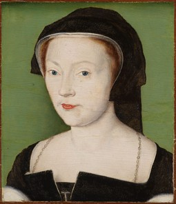 Portrait of Marie de Guise