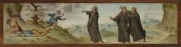 St. Philip Benizzi and the Gamblers